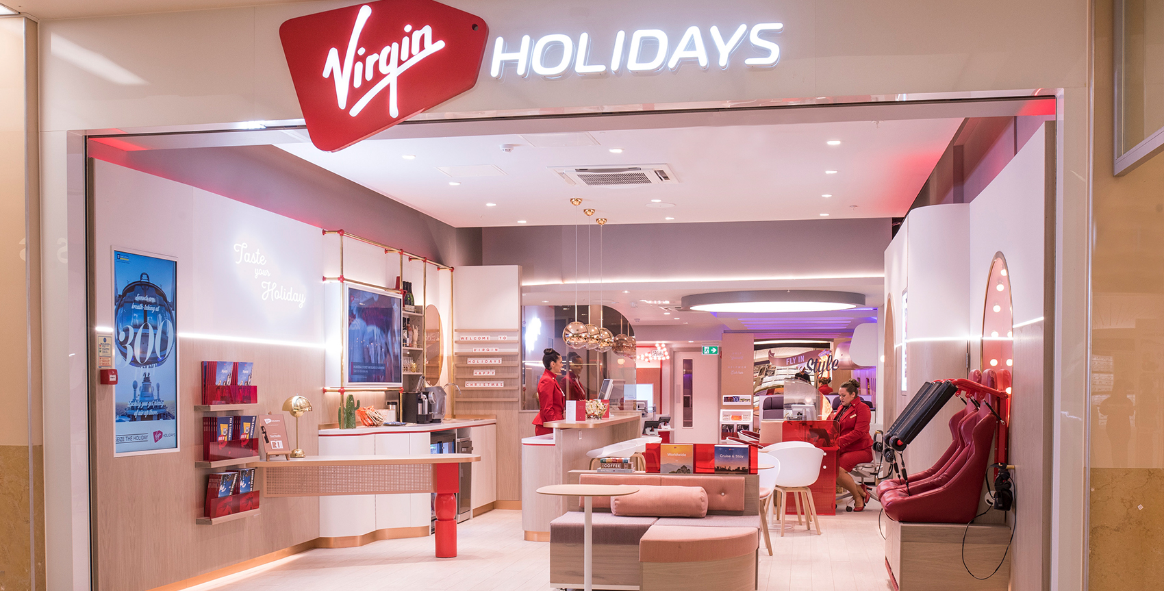Virgin Holidays - Cardiff